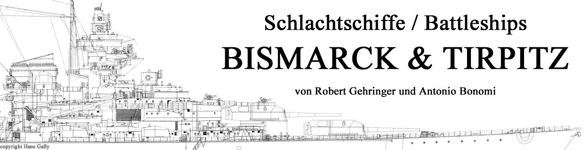 Bismarck & Tirpitz Shop